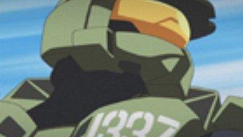 Video Halo 3, Halo Legends, la serie de animación.