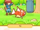 Pantalla Pokémon: Magikarp Jump