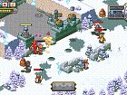 Lock's Quest Remaster - Pantalla