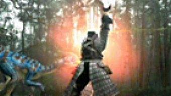 Video Monster Hunter Freedom, Trailer oficial 2