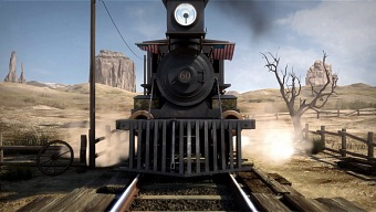 Video Railway Empire, Teaser de Anuncio
