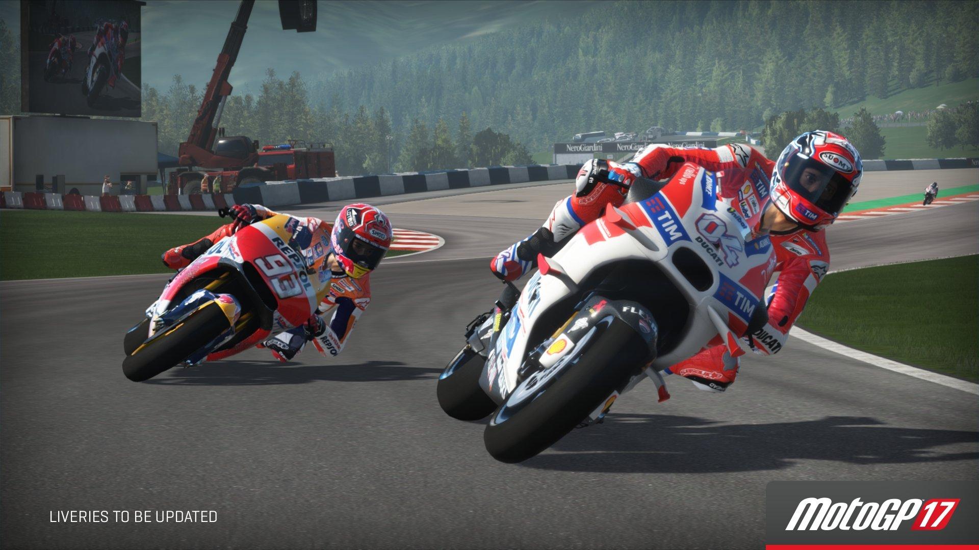 Resultado de imagen para MotoGP videogame