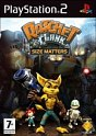 Ratchet and Clank: El Tamaño Importa