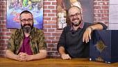 Video Total War Warhammer 2 - Unboxing: Así es la Edición Serpent God
