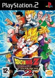 DBZ: Budokai Tenkaichi 2 PS2
