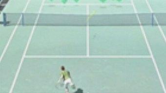 Video Virtua Tennis 3, Vídeo del juego 3