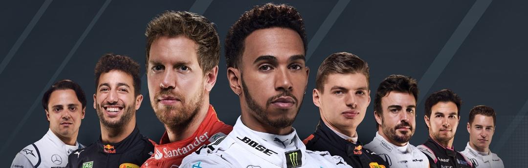 F1 2017 - Impresiones jugables