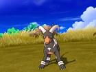 Pantalla Pokémon Ultrasol / Pokémon Ultraluna