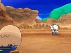 Pokémon Ultrasol / Pokémon Ultraluna - 3DS