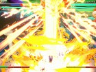 Pantalla Dragon Ball Fighter Z