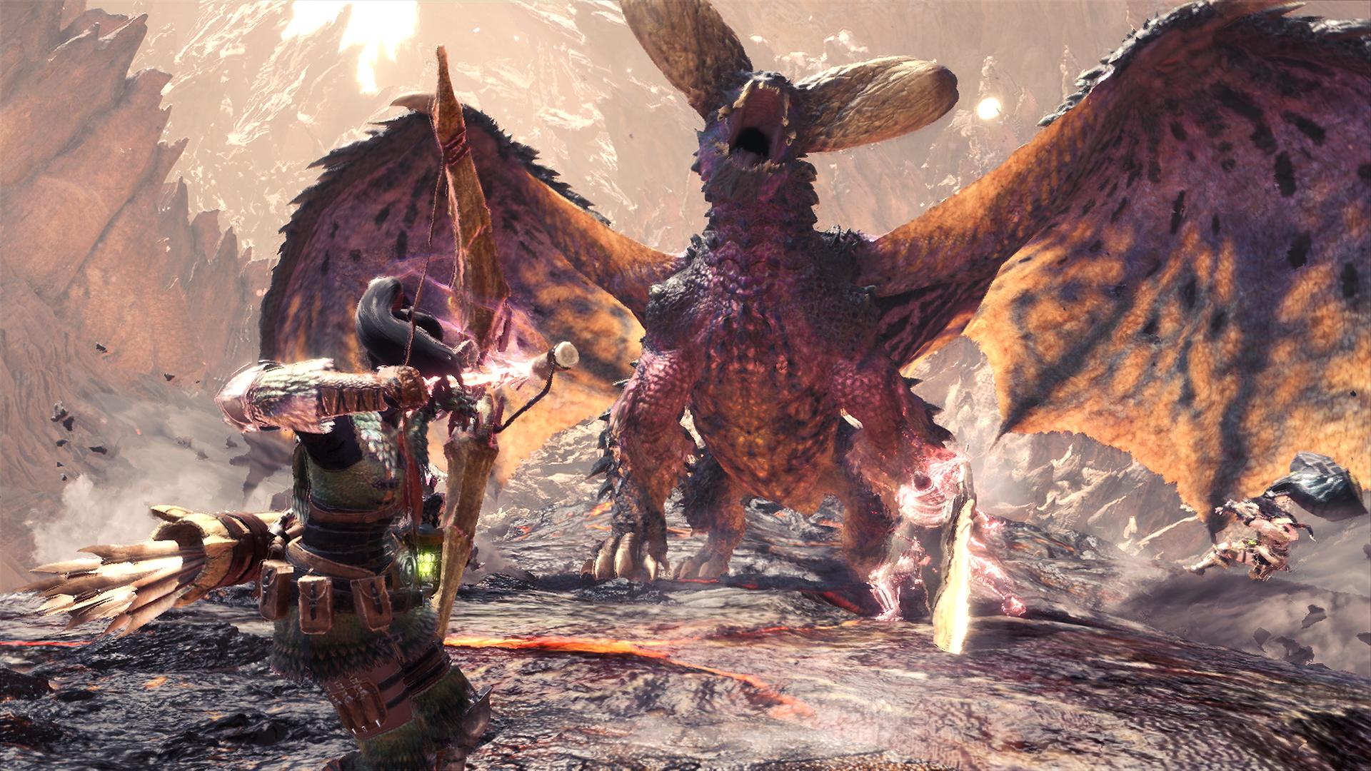 El director de Monster Hunter World confía en el éxito del juego en Occidente