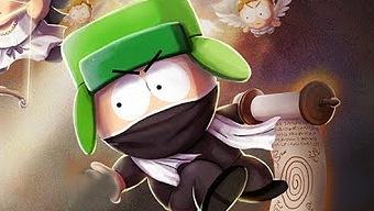 Video South Park: Phone Destroyer, Tráiler Anuncio E3 2017