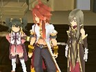 Vdeo Tales of the Abyss: Gameplay: De paseo por el Tartarus