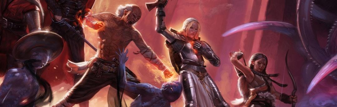 Pillars of Eternity Complete Edition - Análisis
