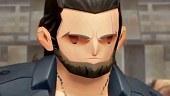 Video Final Fantasy XV Pocket Edition - Tráiler Gameplay