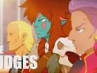Imagen Nintendo Switch Battle Chef Brigade