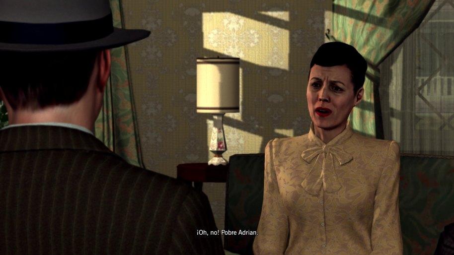 L.A. Noire análisis