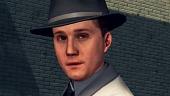 L.A. Noire exhibe el tráiler de su versión para Nintendo Switch