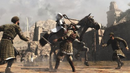 Assassin´s Creed an�lisis