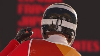 Video Steep: Camino a las Olimpiadas, Tráiler de Anuncio