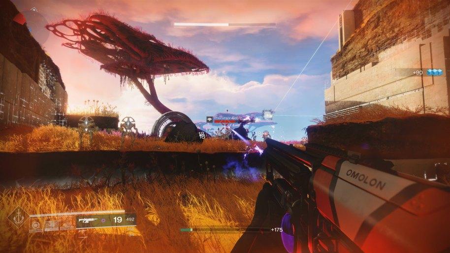 Destiny 2 - La maldición de Osiris análisis