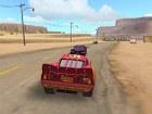 Cars - Pantalla