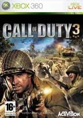 Call Of Duty 3 Xbox 360
