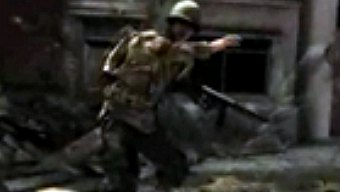 Video Call Of Duty 3, Trailer oficial 1