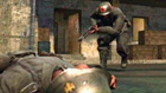 Video Call Of Duty 3, El modo multijugador