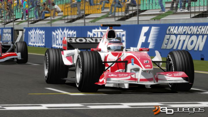 Formula One Championship Edition Ps3 Eur 3 55 4 Xx
