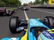 Vídeo del juego 2 (Formula One Championship)