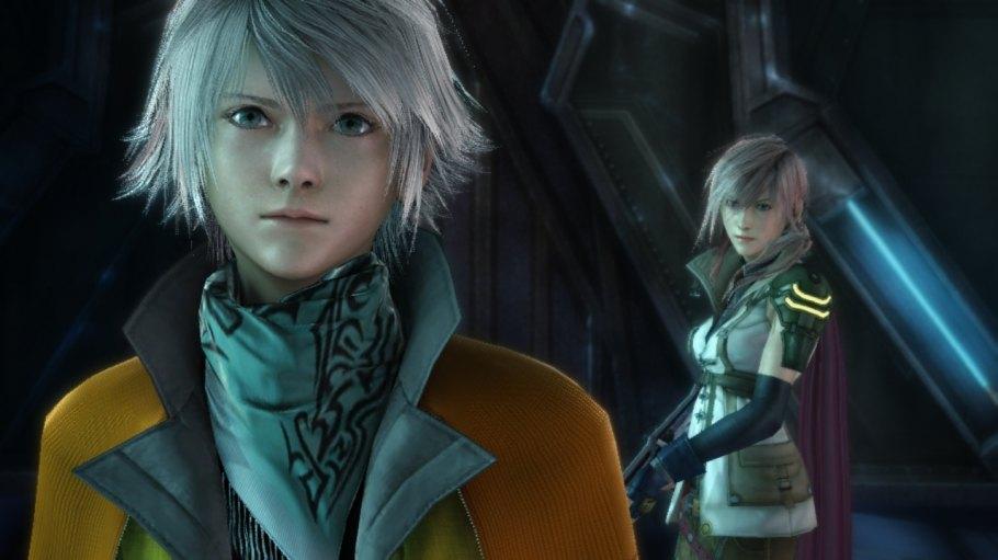Final Fantasy XIII análisis