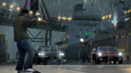 GTA 4 (Xbox 360)