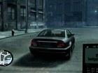 Recorriendo GTA IV sobre ruedas