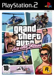 GTA: Vice City Stories PS2