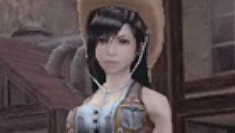 Video Crisis Core: Final Fantasy VII, Vídeo del juego 4