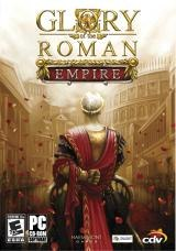 Car�tula oficial de Glory Of The Roman Empire PC