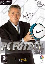 PC Fútbol 2007