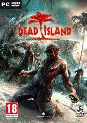 Car�tula oficial de Dead Island PC