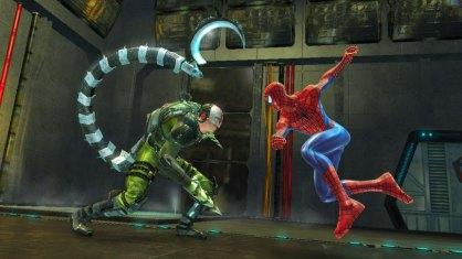Spider-Man 3 an�lisis