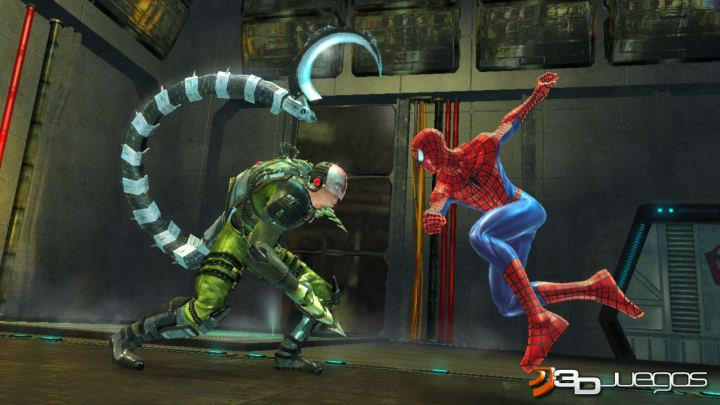 Spider-Man 3 - An�lisis