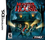Monster House DS