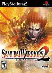 Samurai Warriors 2 PS2