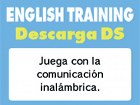 Imagen English Training (DS)