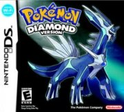 Pokémon Diamante