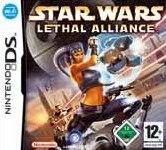 Star Wars: Lethal Alliance DS