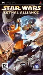 Star Wars: Lethal Alliance PSP