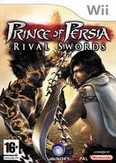 Prince of Persia: Rival Swords