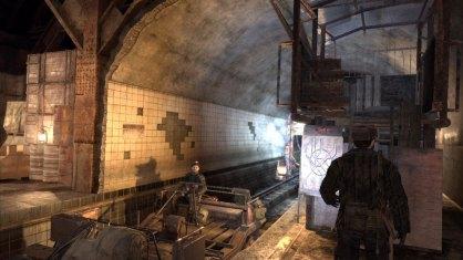 Metro 2033 an�lisis