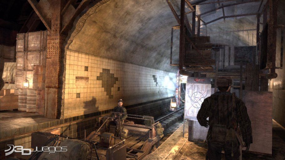 Metro 2033 - An�lisis